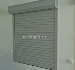 Окно - роллета